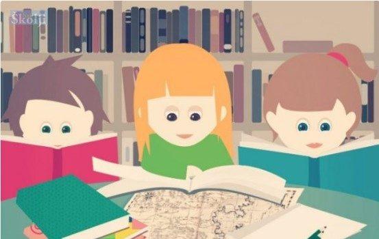 """Počinju besplatne radionice """"Ljeto u Narodnoj knjižnici Kali"""""""