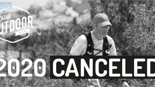 Zbog loše epidemiološke situacije, otkazan Zadar Outdoor Festival