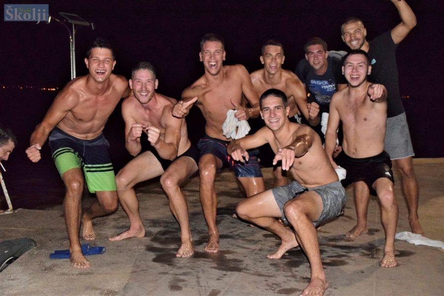 Kamikaze iz Kali osvojili Beachsocer turnir u Dobropoljani