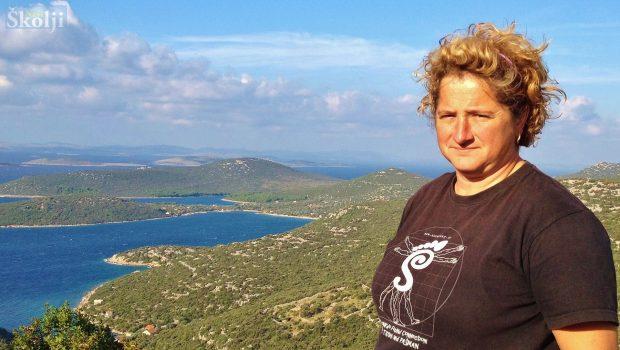 Rozalinda Banić iz Kraja bori se za titulu Uzorne hrvatske seoske žene