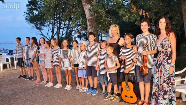 Ljetna dramsko-glumačka dječja radionica u Preku