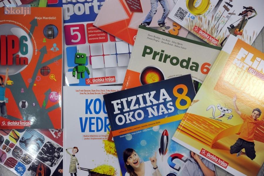 Općina Preko i ove godine sufinancira nabavu školskih udžbenika