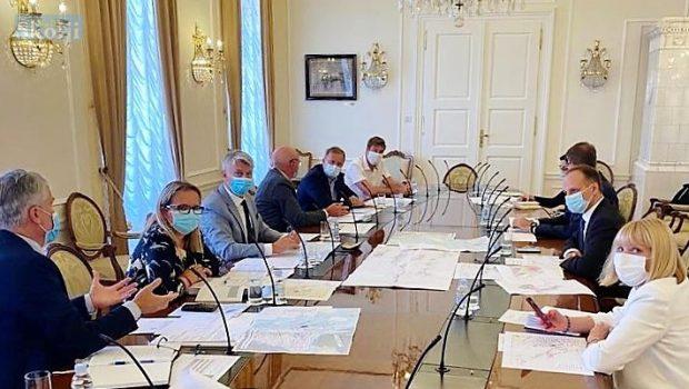 U Vladi dogovoren nastavak gradnje vodoopskrbe na  zadarskim otocima