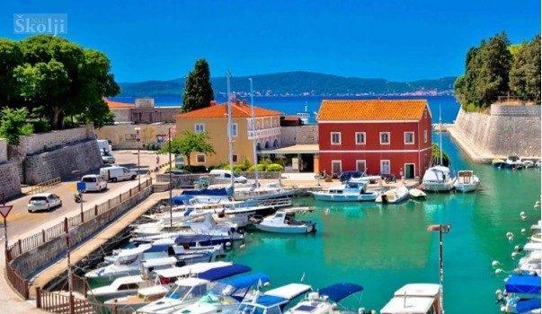 Zadar uvršten u 50 najboljih svjetskih destinacija