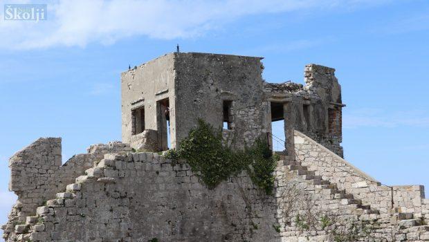 Sanacija Tvrđave sv. Mihovila vrijedna 12 milijuna kuna
