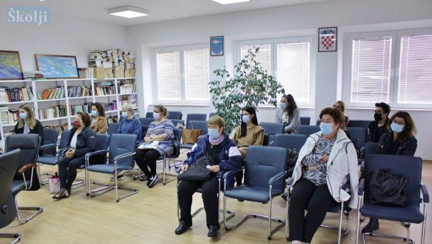 """U sklopu projekta """"Zaželi u Kalima"""" zaposlit će se pet žena"""
