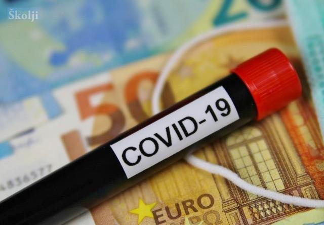 Nove potpore za očuvanje radnih mjesta od 2000 do 4000 kuna