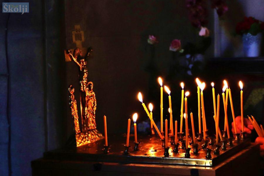 Prijavite radove na 7.  međunarodnu izložbu vjerskih motiva