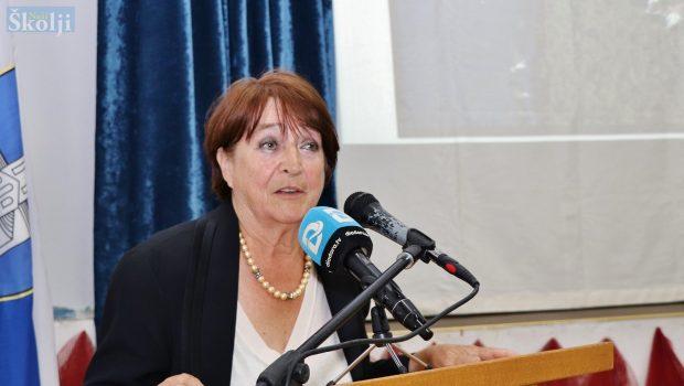 Nagrada Grada Zadra za životno djelo Mileni Dundov