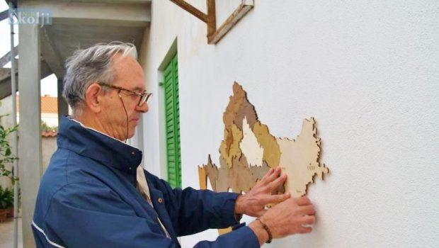 Željko Jerolimov iz Preka i ove godine kandidat za nagradu Suncokret ruralnog turizma Hrvatske