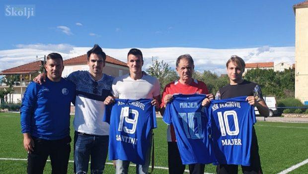 Majer opet briljantan: Dinamovo europsko proljeće na 'otočni pogon'