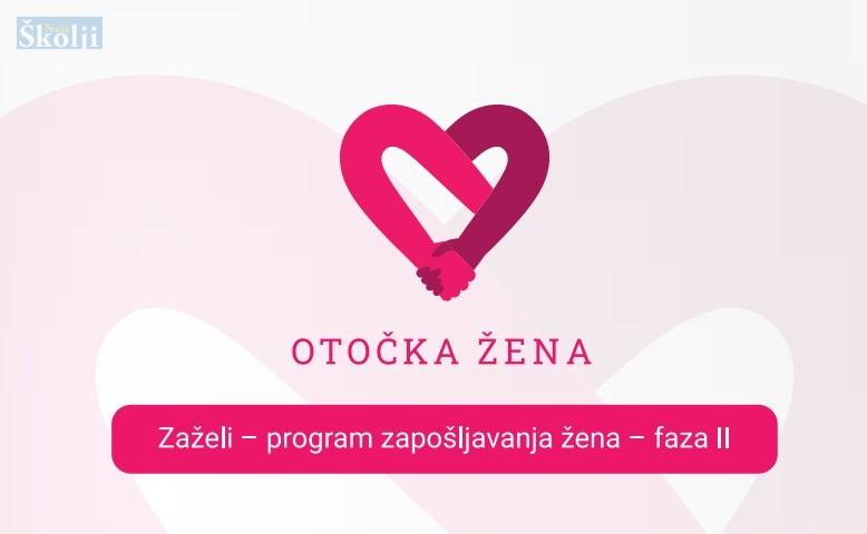 """Produljen rok za prijavu na natječaj za zapošljavanje dviju radnica u projektu """"Otočka žena"""""""