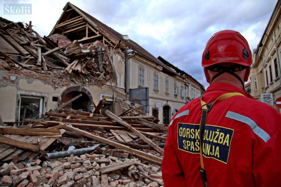 Za pomoć stradalima u potresu na području Petrinje i Siska Općina Preko uplatila 60.000 kuna
