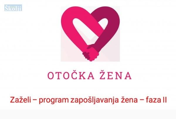 """Produljen rok za prijavu na natječaj za zapošljavanje dviju radnica u sklopu projekta """"Otočka žena"""""""