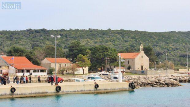 Hrvatska pošta počela dostavljati pakete do 10 kg na sve otoke