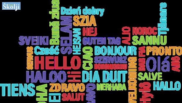 POU Dom na žalu upisuje polaznike natečajeve stranih jezika za odrasle