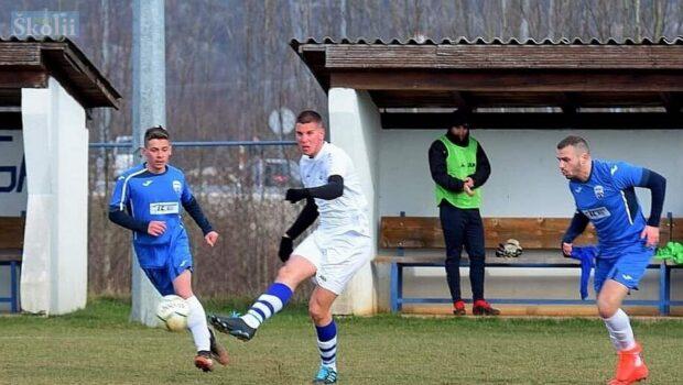 Sveti Mihovil danas igra majstoricu za Prvu županijsku ligu