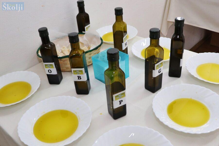 Rok za prijavu na Dane maslinovog ulja Ugljan produljen do 30. travnja