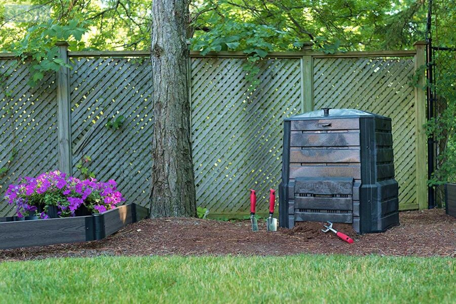 Počinje podjela kompostera za kućanstva u Sutomišćici