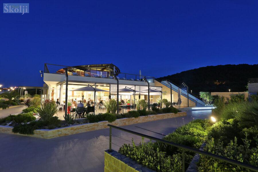 Olive Garden Restoran otvara sezonu u najboljoj marini na Jadranu!