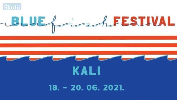 """Od 18. do 20. lipnja u Kalima """"Blue Fish Festival"""""""