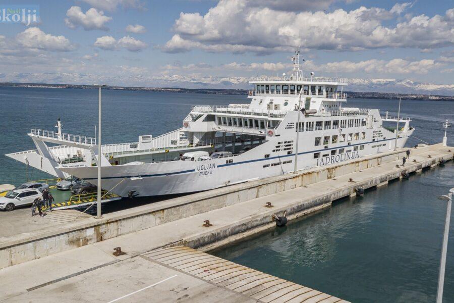 Od 4. lipnja Jadrolinija prelazi na plovidbeni red tzv. niske sezone