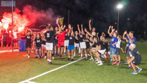 Završnica Kupa otoka 2021.