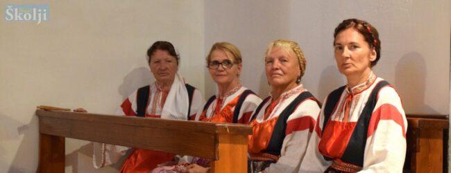 Ugljan: Trodnevna proslava blagdana Vele Gospe