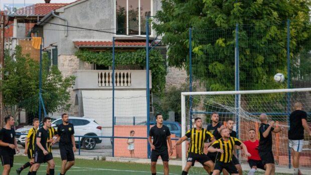U nedjelju polufinalne utakmice Kupa otoka: Kali – Lukoran i Preko – Banj