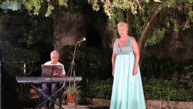 Koncert opernih arija na Školjiću