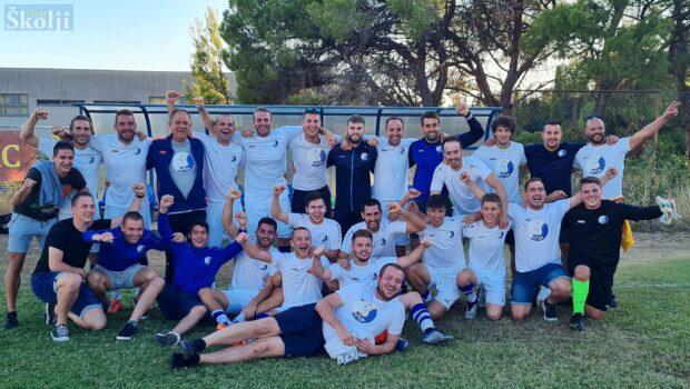 Povratak seniora Sv. Mihovila u prvu ligu nakon 12 godina