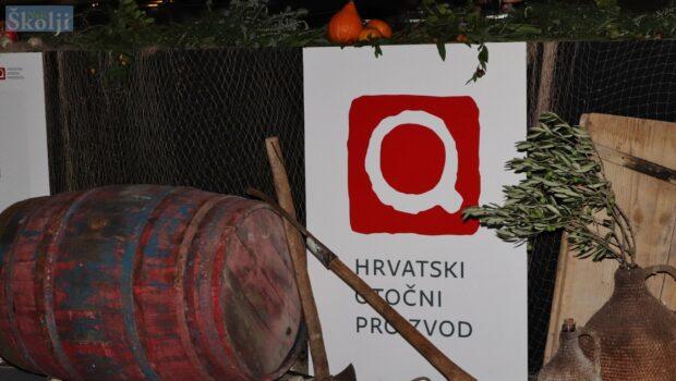 Raspisan javni poziv za dodjelu oznake Hrvatski otočni proizvod